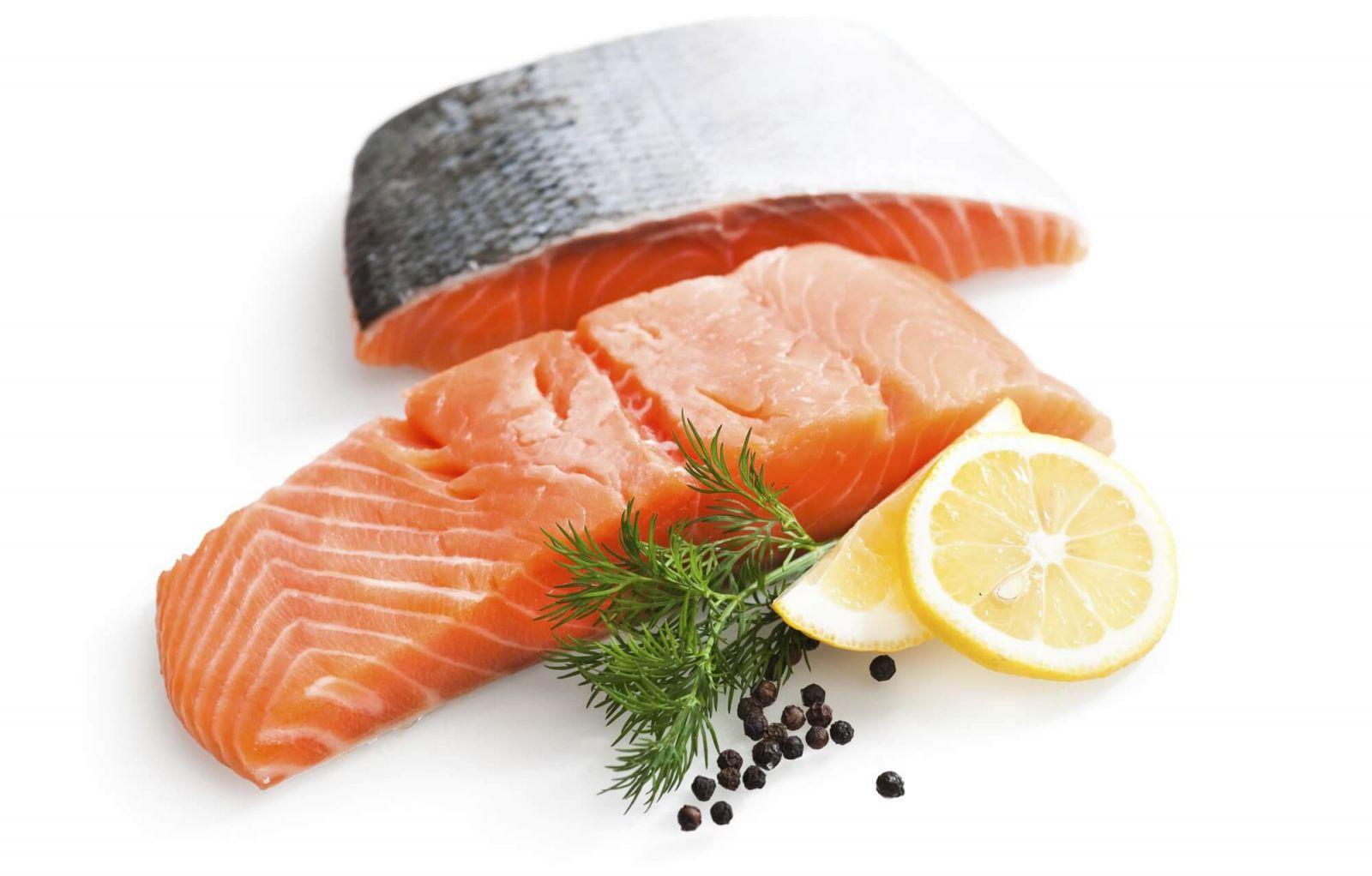 cá tốt cho bệnh xương khớp